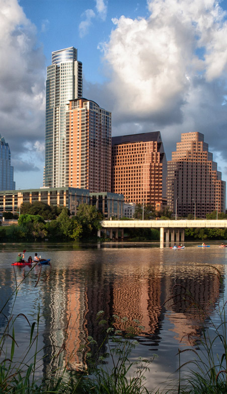 Austin Texas Web Design