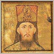 Constantine Palaiologus