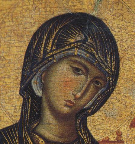 Kress Madonna National Gallery