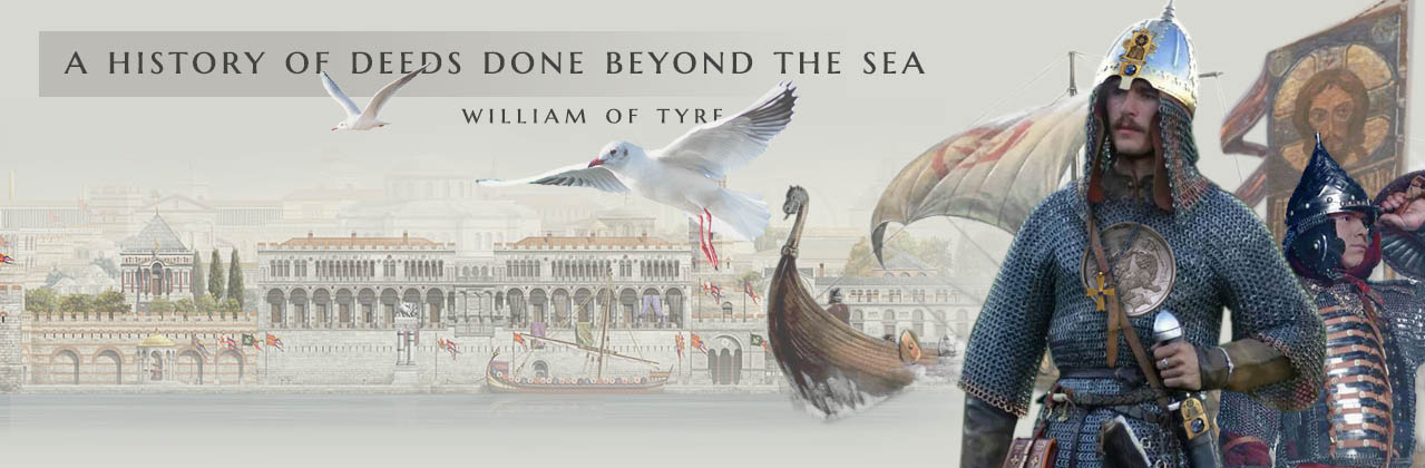 history beyond the sea