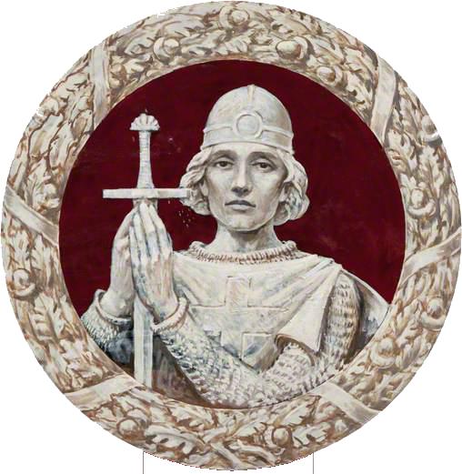 Rognvald Earl of Orkney