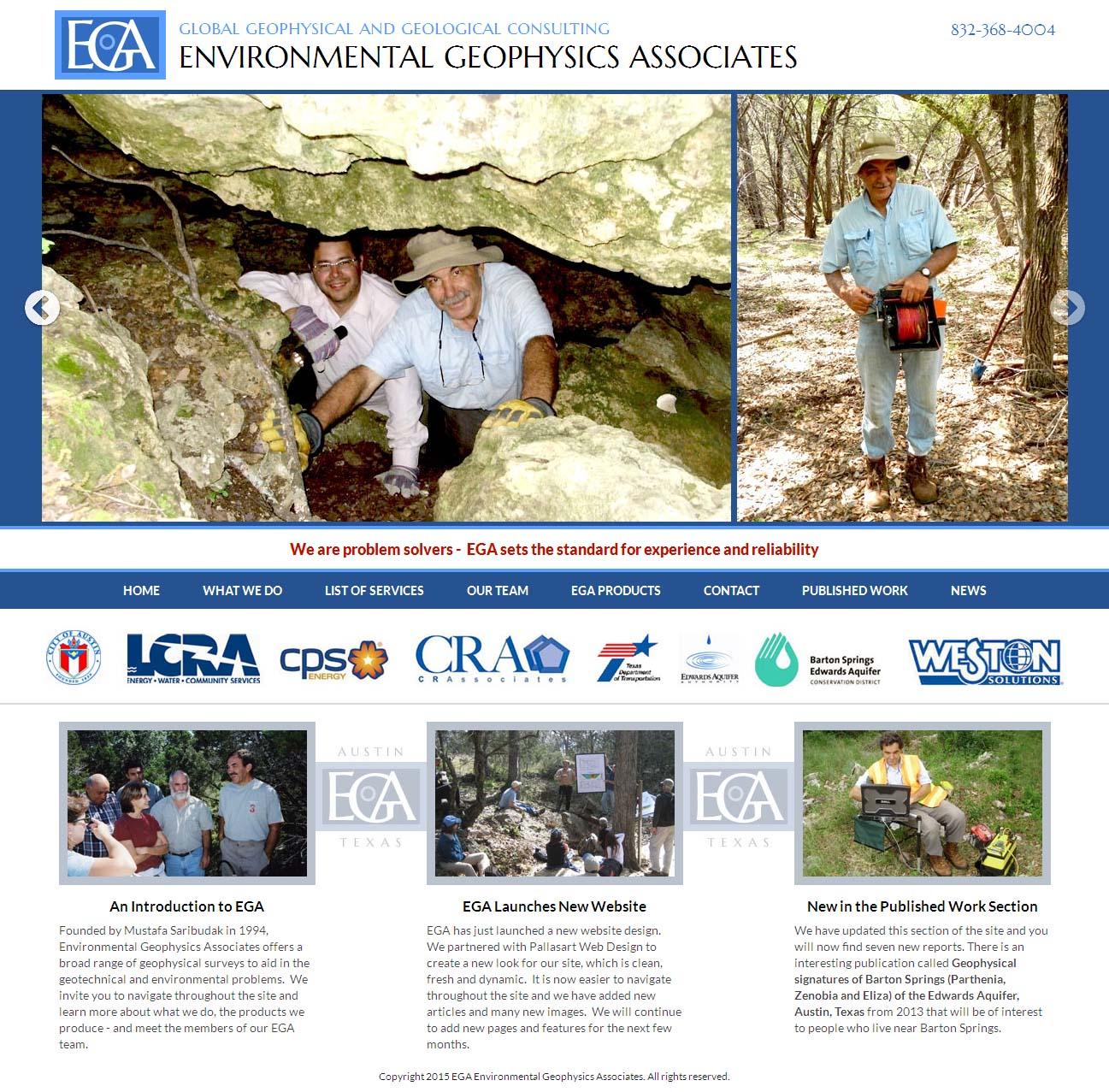 Barton Springs Environmental Report