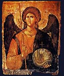 Ikon of the Archangel Michael
