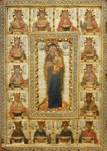 Hagia Sophia History - the Church of Holy Wisdom