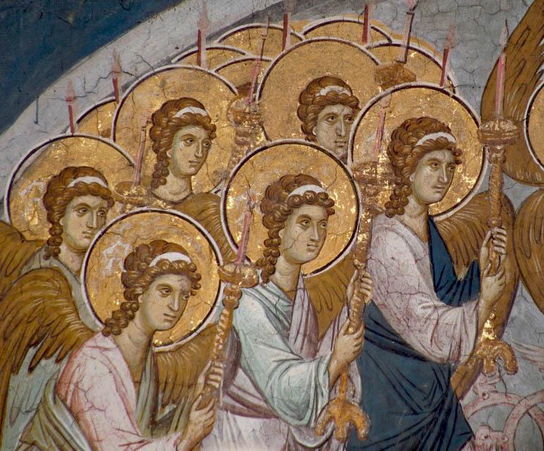 Serbian Angels