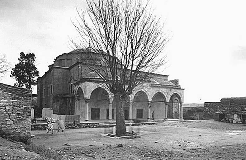 1904 kucuk aya sophia