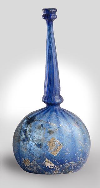 Byzantine Perfume Bottle