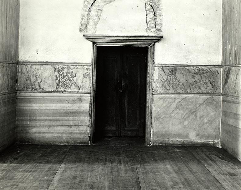 South Gallery door into Butress Hagia Sophia