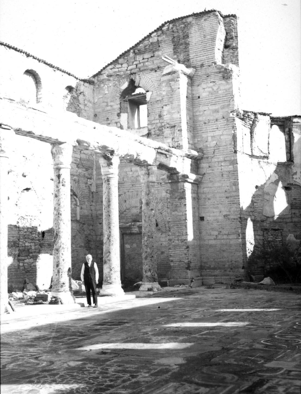 Saint John Studios Constantinople