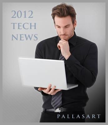 2012 tech news