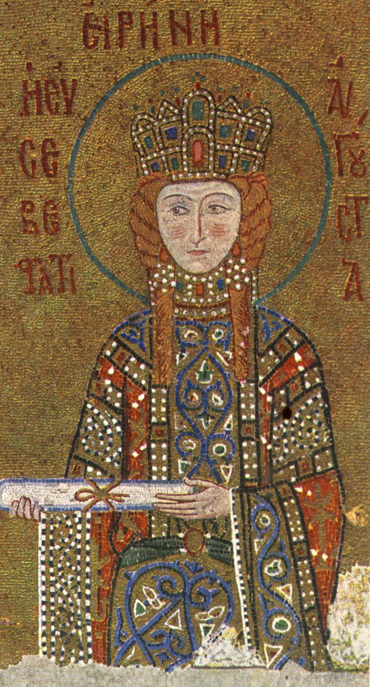 Augusta Eirene