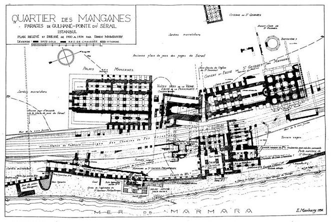 Quarter of the Manganes