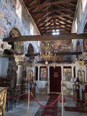 Church of Saint Theodora - Arta
