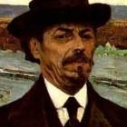 Russian Painter - Mikhail Vasilievich Nesterov