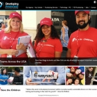 Developing Awareness Selects Pallasart to Build New Website