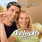 New Website for Velocity Homes