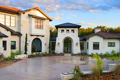 Top Texas Home Builder Redesigns Website