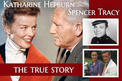 Tracy Hepburn Scotty Bowers True Story