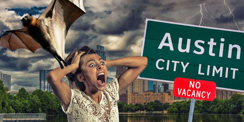 Top 10 Reasons NOT to Move To Austin