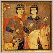 Angels of Serbia