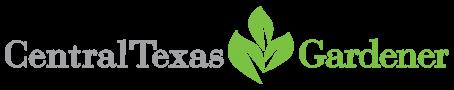Central Texas Gardener logo