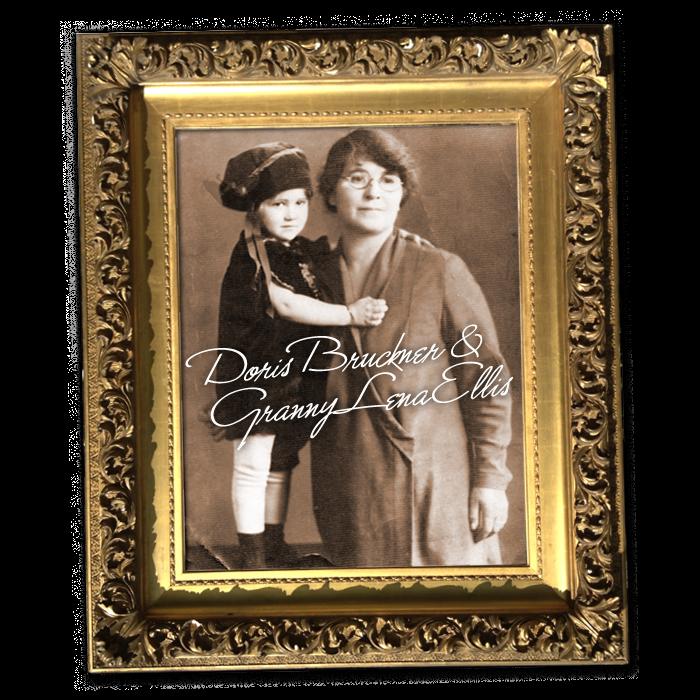 Moshein - Bruckner - Ellis Jewish Ancestry