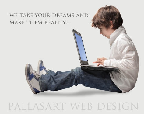 Pallasart makes your dreams come true