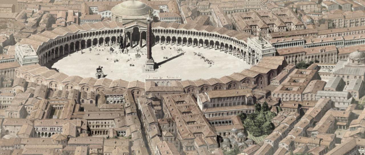 Forum of Constantine