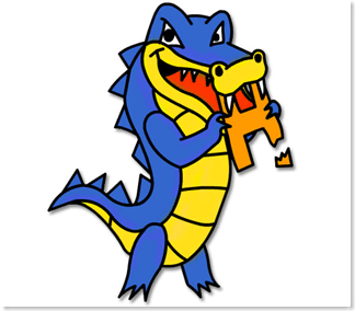 The Hostgator Logo