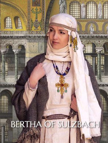 Bertha of Sulzbach