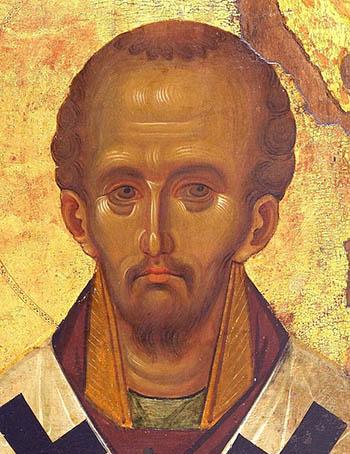 Sant John Chrysostom