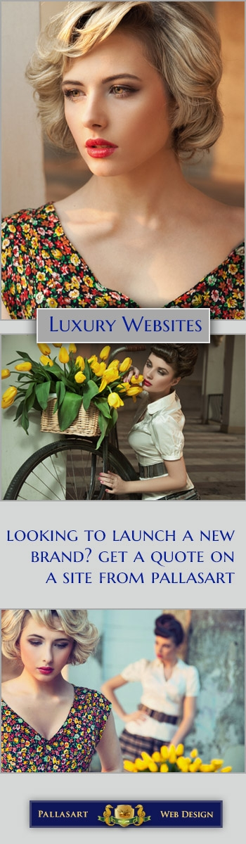 Luxury Online Stores from Pallasart