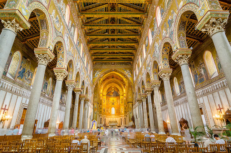 Norman Cathedral of Monreale