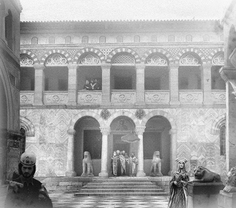 Palace of Alexios Komnenos