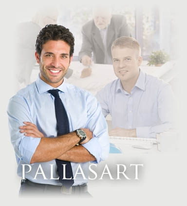 Pallasart is a PHP Developer in Austin Texas