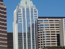 Frost Bank Building in Austin, Texas - Photo 1