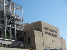 City of Austin Seaholm Power Plant Redevelopment