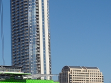 360 Condo Building and 300 West 6th in Austin, TX