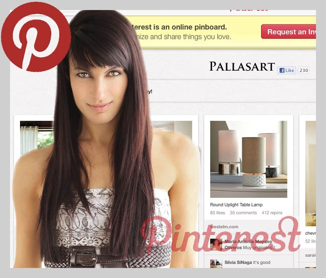 Pinterest Development Company Austin