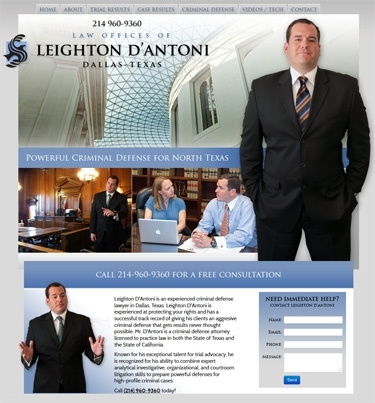 Law Offices of Leighton D'Antoni