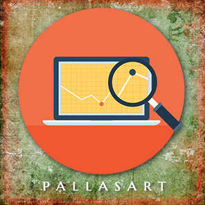 Pallasart search engine optimization