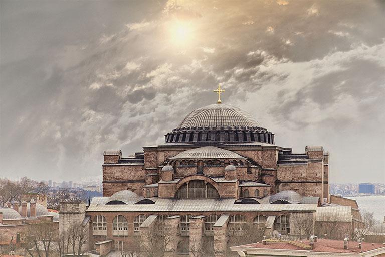 Hagia Sophia History - the Church of Holy Wisdom - Hagia Sophia ...