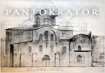 Pantokrator - Zeyrek