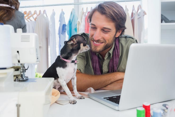 family business website austin